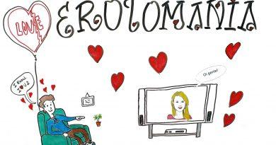 Erotomani: Benden Haberi Yok, Öyleyse Kesin Bana Aşık (!)