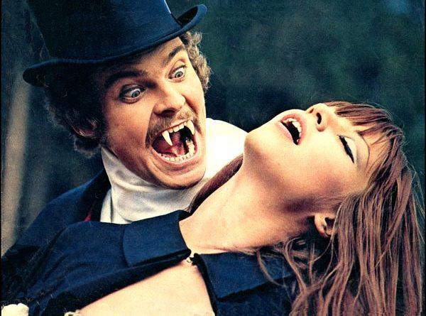 Porfiria: Aramızdaki Vampirlerle Tanışın