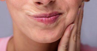 Ağız Yaraları Neden Daha Hızlı İyileşir