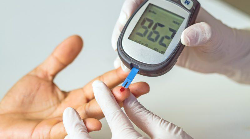 Diyabet Kanser Riskini Artırabilir