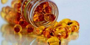 Omega 3 Haplarının Kalp Damar Hastalıklarına Hiçbir Faydası
