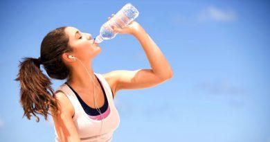 Yeteri Kadar Su içmenin Faydaları Nelerdir?