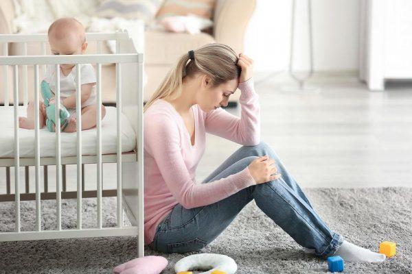 Doğum Sonrası Depresyon Güneş Işığı Eksikliğinden Kaynaklanabilir