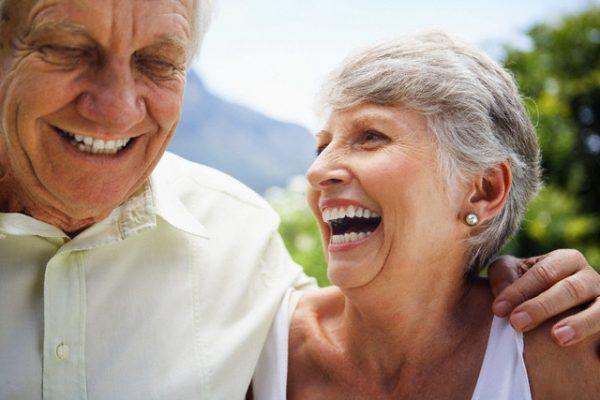 Yaşlılıkta Pozitif Düşünce Demans Riskini Azaltıyor