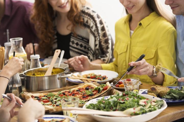 Vegan Beslenme Hastalık Sebebi Olabilir Mi?