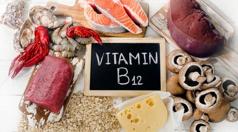B12 Vitamini Eksikliği Nedir, Nasıl Önlem Almak Gerekir?