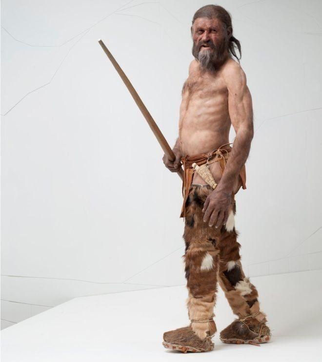 Ötzi - Buz Adam'ın Hikayesi 3