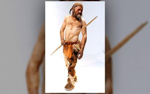 Ötzi - Buz Adam'ın Hikayesi