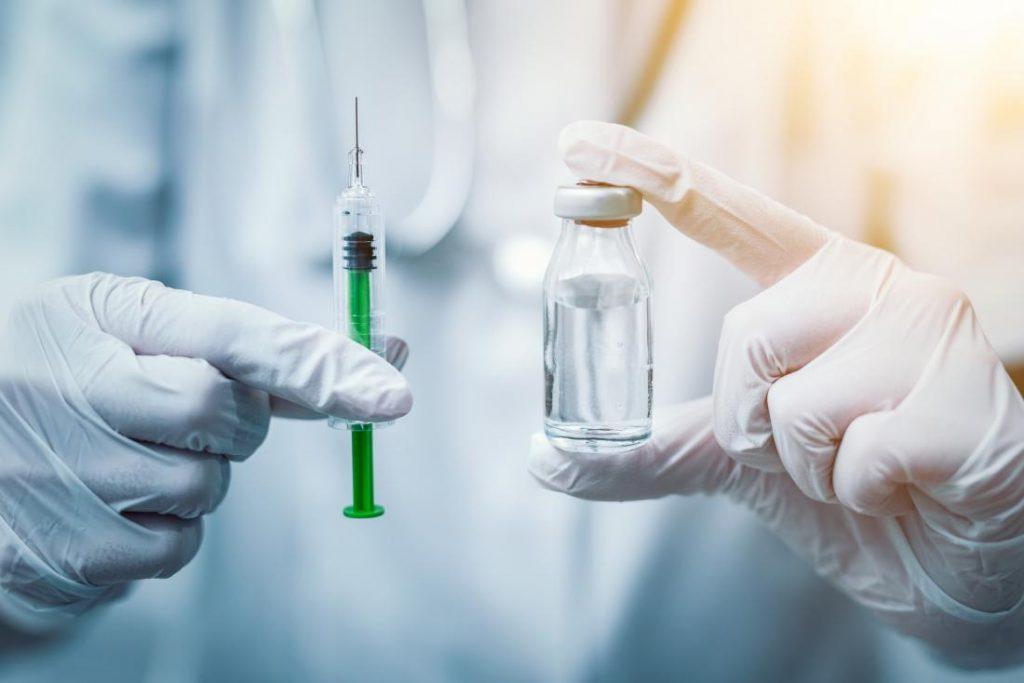 Kanser Aşısı Tümörü Yok Etmek İçin Bağışıklık Sistemini Eğitiyor