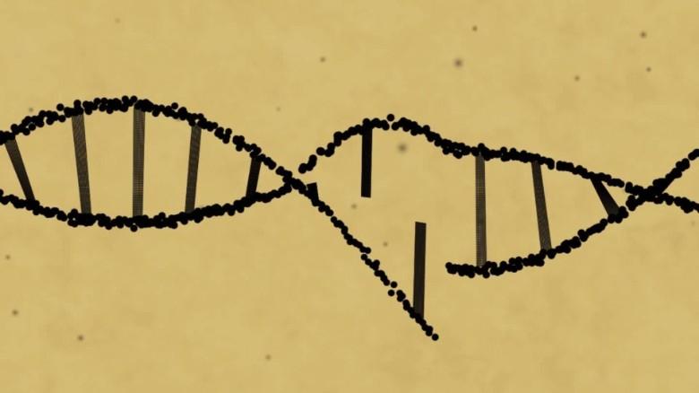 Bu Gen Mutasyonu Korku ve Endişeyi Azaltıyor