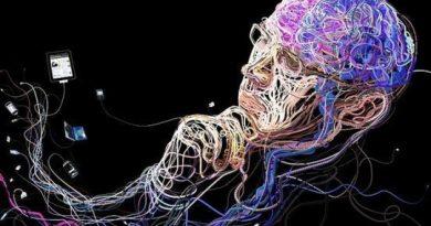 İnternet Beynimizin Yapısını Değiştiriyor Olabilir