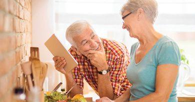 Alzheimer Hastalığından Koruyan Fonksiyonel Besinler