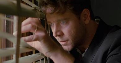 Filmlere Konu Olan Hastalık: Şizofreni