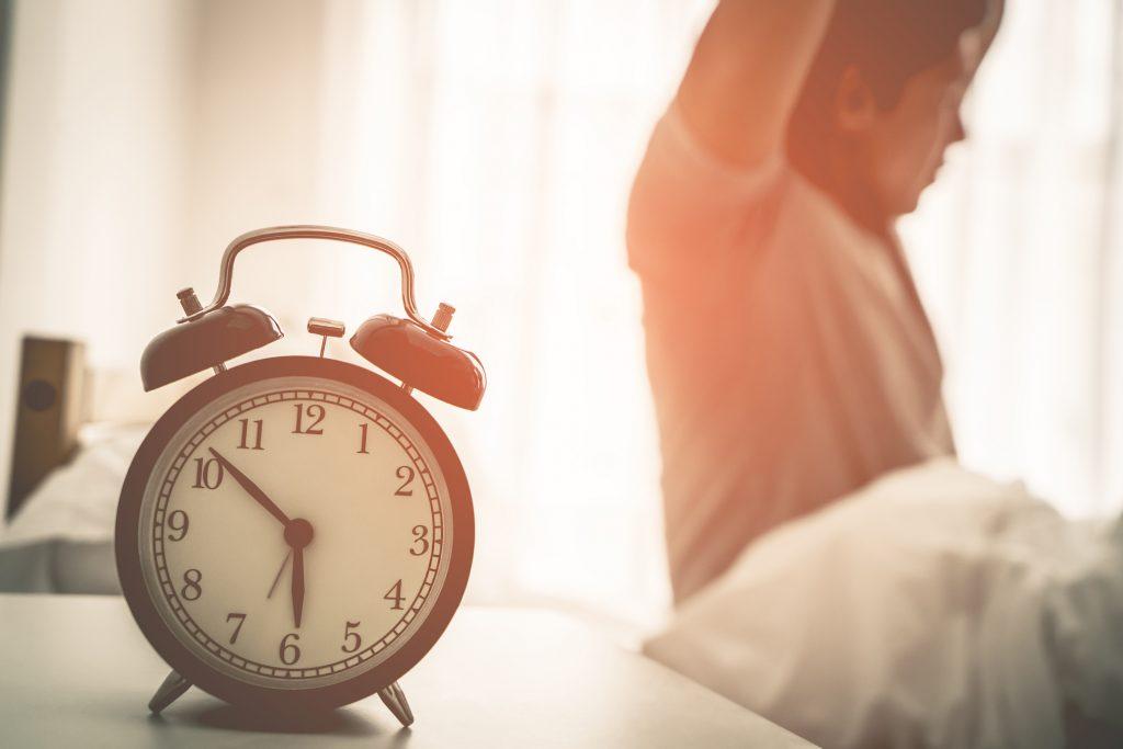 Az Uyku ile Dinç Kalabilirsiniz, Tabii Doğru Gene Sahipseniz