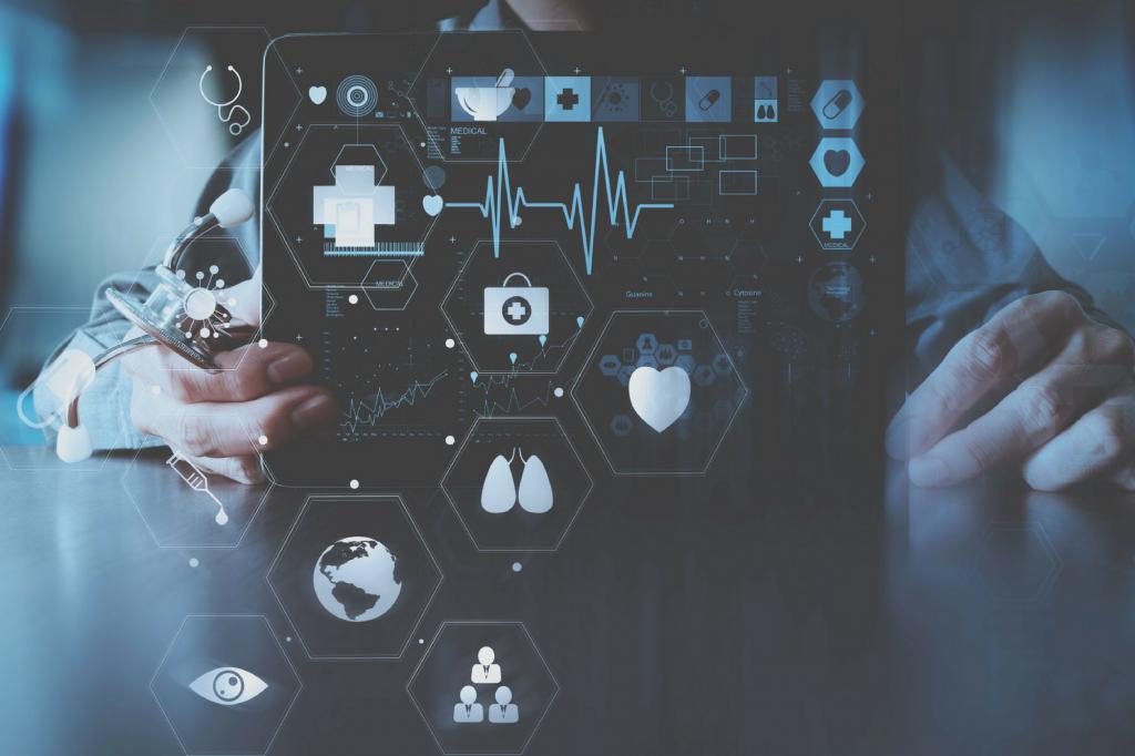 Sağlık Sektörü Neden Siber Saldırıların Hedefinde?