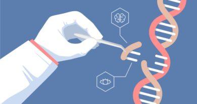 Bir Moleküler Cerrahi Yöntemi Olarak CRISPR!