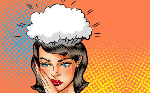 """Migren-Ağrısında-""""Kadın""""-Olmanın-Etkisi"""