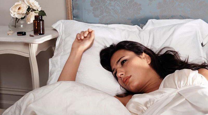 İlk Gece Etkisi lk Kez Kaldığınız Bir Yerde Neden Gözünüze Uyku Girmez
